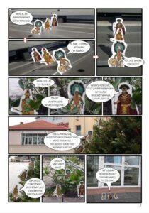 3 210x300 Komiks Inmazja na Gdynię