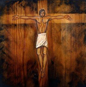 DSC01403 297x300 Wielki Piątek   rozważanie Drogi Krzyżowej